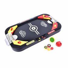 De.*top Table Game Mini Air Hockey Indoor Outdoor Play Interactive Toy Gift
