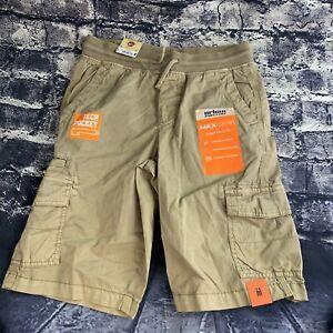 Urban Pipeline Medium 10/12 Cargo Shorts Khaki MAx Wear
