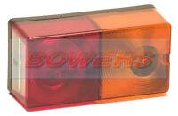BRITAX 9002 MP6 REAR TAIL LIGHT LAMP BRIAN JAMES IFOR WILLIAMS TRAILER CARAVAN