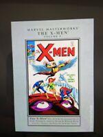 The Uncanny X-Men Volume 5 Marvel Masterworks Nos. 43-53 Used