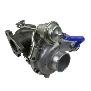 Turbo Turbocharger Fit For Isuzu Trooper Bighorn Holden Jackaroo 3.0L 4JX1 RHF5