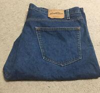 Levi Strauss Signature Mens Blue Denim Jean Shorts Jorts W117cm L82cm Levis