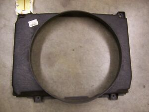 NOS GM FAN SCROUD 14021289 GM3110122 78 79 80 CHEVROLET PICKUP SQUARE BODY 454