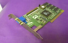 ATI 4MB Rage IIC AGP-VGA Graphics Card 109-49300-00