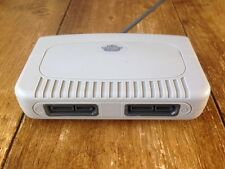 LMP GAMESTER SUPER NINTENDO SNES MULTIPLAYER ADAPTER FOR BOMBERMAN MULTITAP