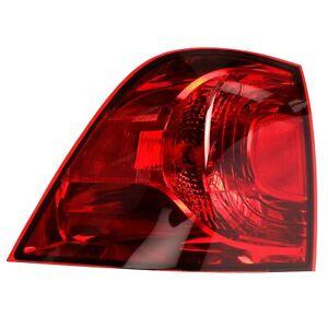 09-14 VW Volkswagen Routan Driver Side OUTER Corner Tail Light OEM GENUINE