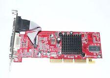 DELL ATI Radeon 7000 32 MB AGP DVI/VGA/uscita Video Scheda Grafica RV6DE-B3-32M
