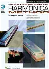 Learn How To Play Harmonica Diatonic Music Book & Download Blues Mouth Organ