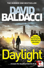 Daylight: An Atlee Pine Thriller #3 By David Baldacci - 2020 - Fast E-delivery