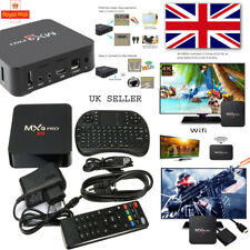 New 2018 ✔ MXQ PRO BOX ✔KODI 18.0✔ Quad-Core ✔Android 7.1 ✔SMART TV Box✔ 1GB+8GB