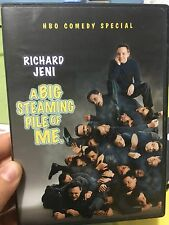 Richard Jeni - A Big Steaming Pile Of Me region 1 DVD (HBO stand up comedy)