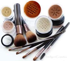 Maquillage mats poudre libre sans paraben pour le teint
