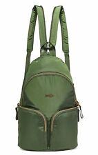 pacsafe Stylesafe Sling Backpack Kombu Green