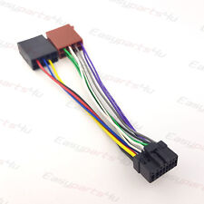 ISO Adapter SONY XR 3500 3502 3503 3490 3492