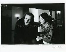 JACK NICHOLSON STANLEY KUBRICK THE SHINING 1980 VINTAGE PHOTO ORIGINAL #9