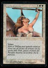 *MRM* ITALIANO Angelo di Serra - Serra angel Played MTG FBB