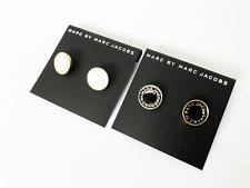 Marc By Marc Jacobs Enamel Stud Earring