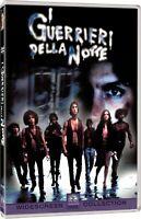 309164 792527 Dvd Guerrieri Della Notte (I)