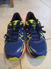 Asics de mujer Gel-Kayano 21 Calzado para Correr Talla 39.5 euros 25cm UK 6 nos 8