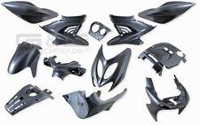Disguise Kit Panel 12 Fairing Parts Anthracite Yamaha Aerox Nitro