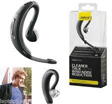 Véritable Jabra Wave BT3040 casque bluetooth sans fil, réduction du bruit du vent noir