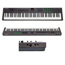 NEKTAR IMPACT LX88+ tastiera keyboard controller midi usb 88 tasti 8 pad studio