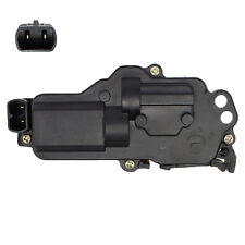 Power Door Lock Actuator - Front or Rear Left Driver Side - 746148 - New