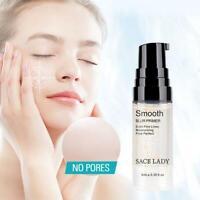Blur Primer Makeup Base Face Oil Control Matte Conceal Pores Foundation Primer~