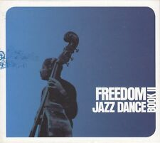FREEDOM JAZZ DANCE - book II CD