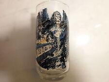 Vintage Awesome 1976 Coca Cola King Kong Promo Glass Ltd. Edition