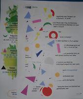 WORTARTEN BAUM ~Montessori Symbole ~ Deutsch ~ Regeln Erläuterungen ~ LRS