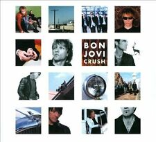 NEW - Crush: Special Edition by Bon Jovi
