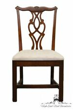 CRESENT FURNITURE Chippendale Side Chair 8312