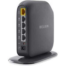 Router Belkin N300 red inalámbrica Envío Gratuito