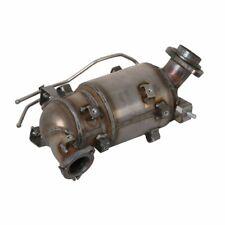 Ruß-/Partikelfilter, Abgasanlage JMJ JMJ 1159