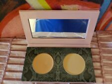 Mally Cancellation Concealer System Duo Cream / Powder Tan   NWOB