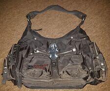 """große Tasche, GGL """"Wildybalda"""", braun, diverse Taschen, TOPTOPTOP"""