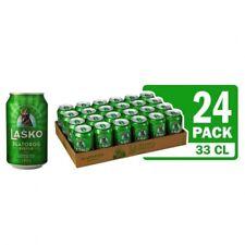 Laško Zlatorog Bier, 4,9%, 24x0,33 dosen