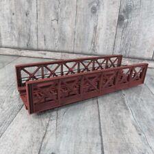ROCO 40080 - H0 - Kastenbrücke - #W22614