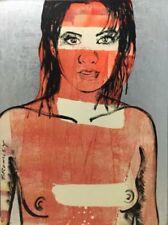 David Bromley Art Figures