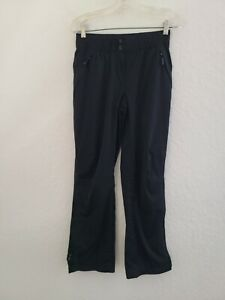 Adidas Clima-Proof Men's XS Black Golf Pants