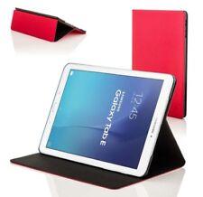 """Custodie e copritastiera rosso per tablet ed eBook 9.6"""""""