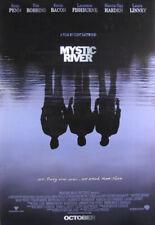 Mystic River Original Filmposter