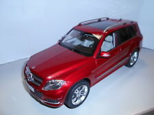 GTA11008R MERCEDES-BENZ GLK 2013 1:18