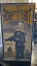 Robby the Robot Model - Can Talk When Model is Complete Set