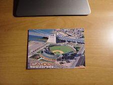 Campbell's Field Stadium Postcard Camden Riversharks New Jersey