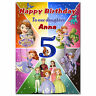 053; Personalised greeting card; Princess SofiaTheFirst; Special great best big