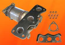 Abgaskrümmer Katalysator Krümmerkat VW FOX 1.2 (5Z1,5Z3) BMD 40KW 05