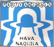 Party Animals - Hava Naquila - CDM - 1996 - Happy Hardcore 5TR Mokum Records
