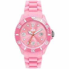 ICE Ladies Womens Watch Pink Face Pink Strap 000140